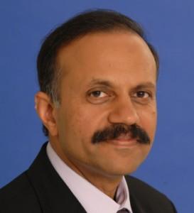 Vivek Jain SVP Maxim