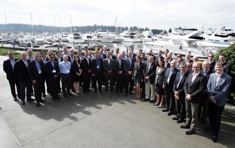 2014 ATREG Semiconductor Leadership Summit