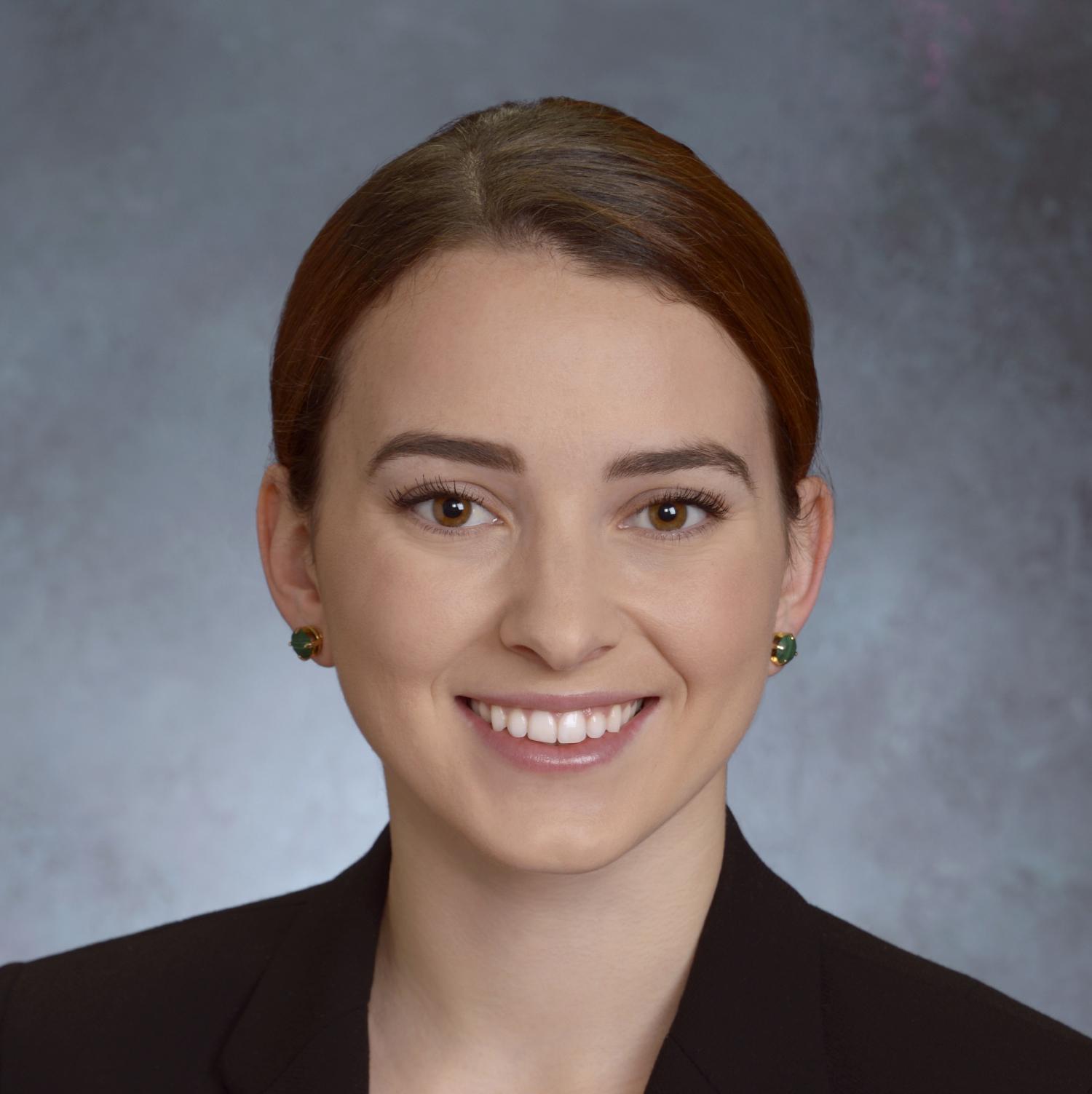 Annie Rothrock, Business Associate, ATREG