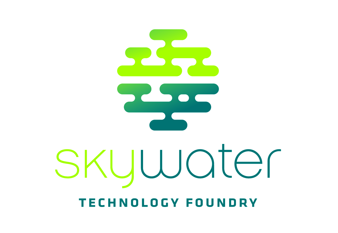 SkyWater Technology Foundry logo