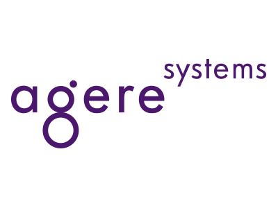 Agere Systems logo