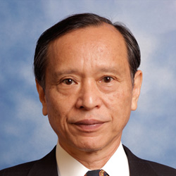 Hideto Goto, ATREG Advisory Board member