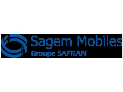 Sagem Mobiles logo