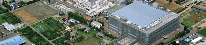 Renesas Kofu Technology Center cropped