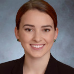 Annie Rothrock ATREG Associate