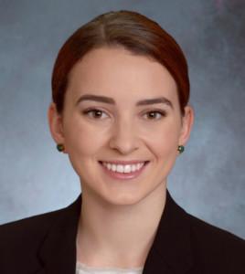 Annie Rothrock ATREG Associate