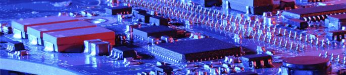 Q3 2016 newsletter microcontroller board