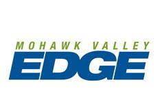 Mohawk  Valley EDGE logo