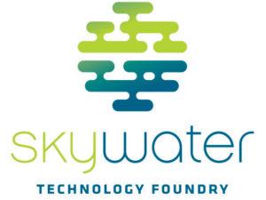 SkyWater Technology Foundry logo NEW