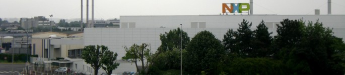 Former NXP Caen fab