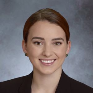 Annie Rothrock, Business Associate, ATREG