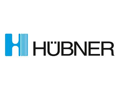HUBNER logo
