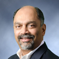 Sagar Pushpala, ATREG Advisory Board member