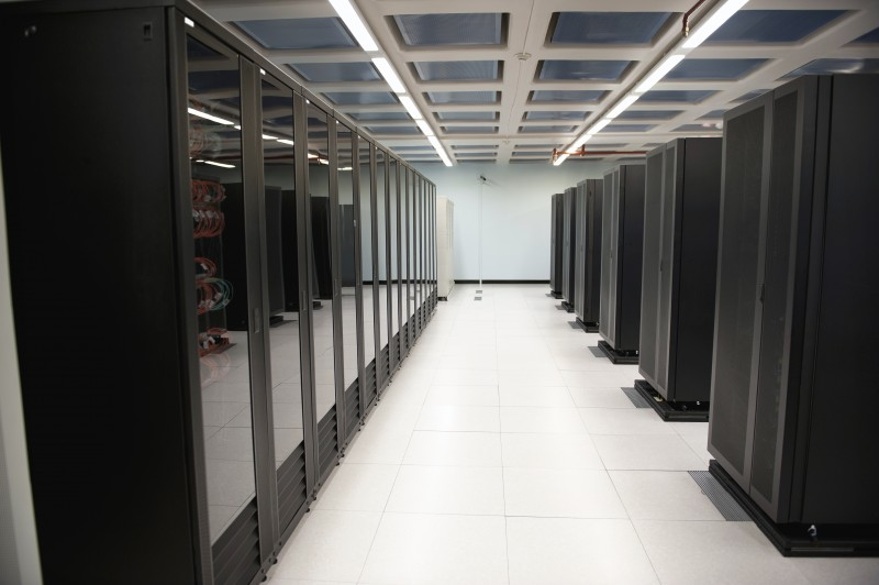 Fab to data center conversion