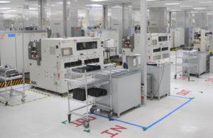 Semiconductor fab tools