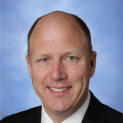 Doug Barrett ATREG Advisory Board member