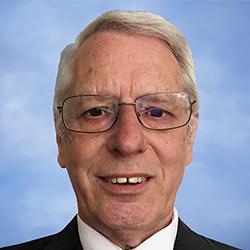 Malcolm Penn ATREG Advisory Board member