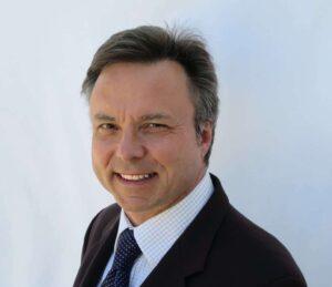 Christian Dieseldorff, Senior Principal Analyst for Semiconductors, SEMI
