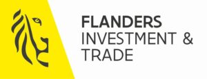 Flanders Investment & Trade logo