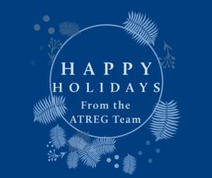 2020 ATREG season's greetings