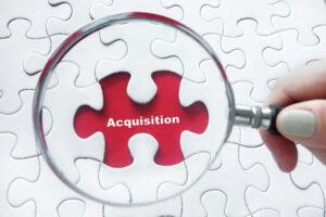 Semi fab acquisition