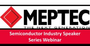 MEPTEC webinar series logo